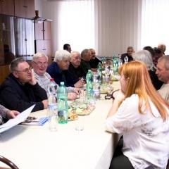 Konferencia MsO SRZ Senec