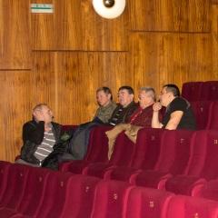 Výročná členskí schôdza MsO SRZ Senec
