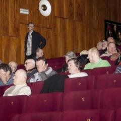 Výročná schôdza SRZ 2012
