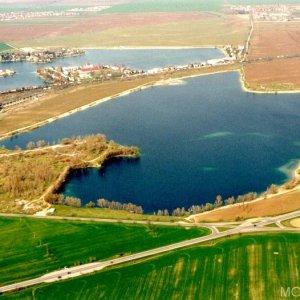 Hlboké jazera