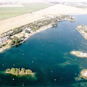 Slnečné jazera